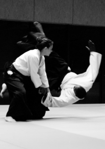 AIKIDO CONFLUENCE LYON - MD