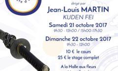 Stage Iaïdo_JL Martin_Lyon