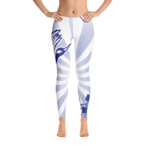 Leggings UNSUI DOJO