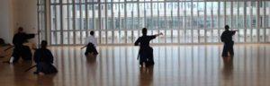 cours-iaido-lyon